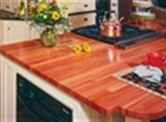 Bally Butcher Block